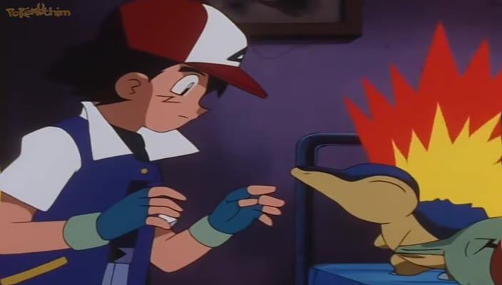 Pokemon Dublado Episódio - 260Pegue-me se Puder