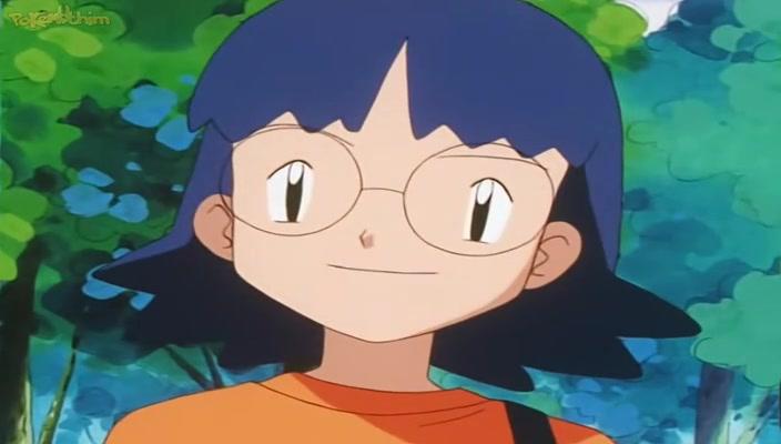 Pokemon Dublado Episódio - 261Entei, Eu Quero Você!
