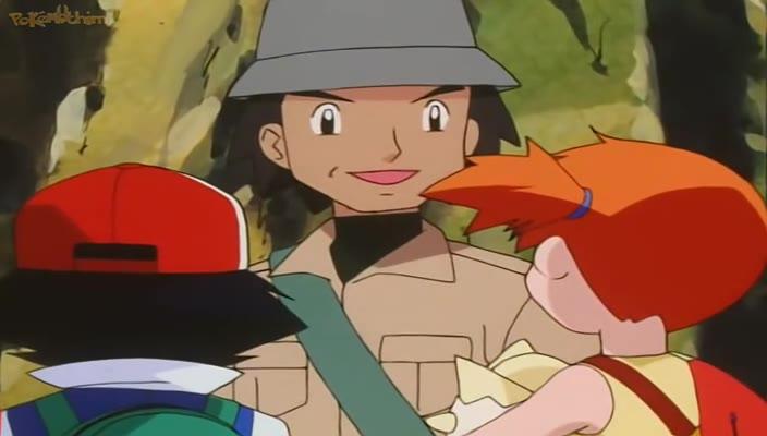 Pokemon Dublado Episódio - 262A Coroação