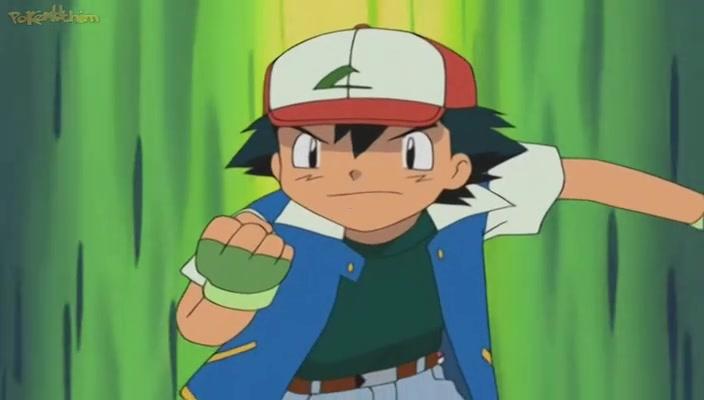 Pokemon Dublado Episódio - 269Amor ao Estilo Pokémon