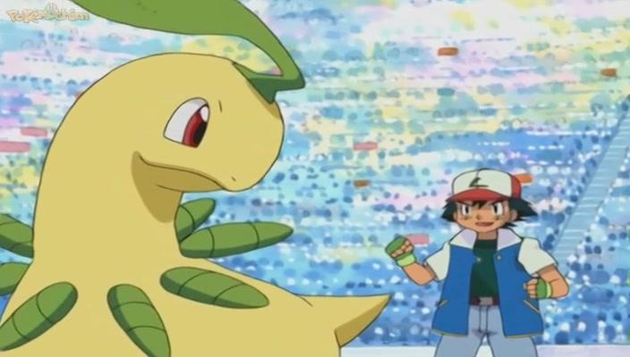 Pokemon Dublado Episódio - 273Brincando Com Fogo!