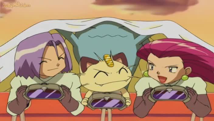 Pokemon Dublado Episódio - 276Sozinho em Hoenn!