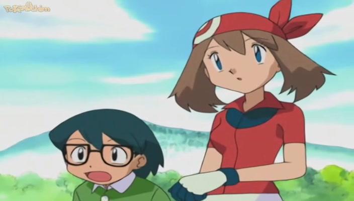 Pokemon Dublado Episódio - 280Não se Pode Com um Taillow