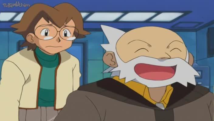 Pokemon Dublado Episódio - 316Com Carga Total