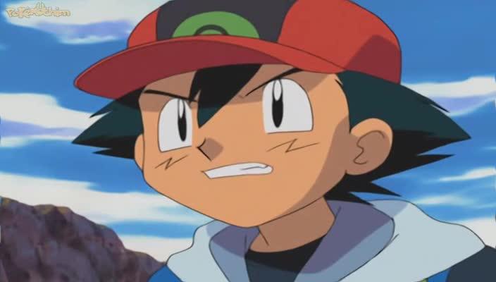 Pokemon Dublado Episódio - 319Voe Bagon!