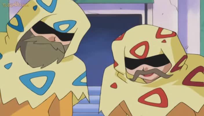 Pokemon Dublado Episódio - 320A Princesa e o Togepi