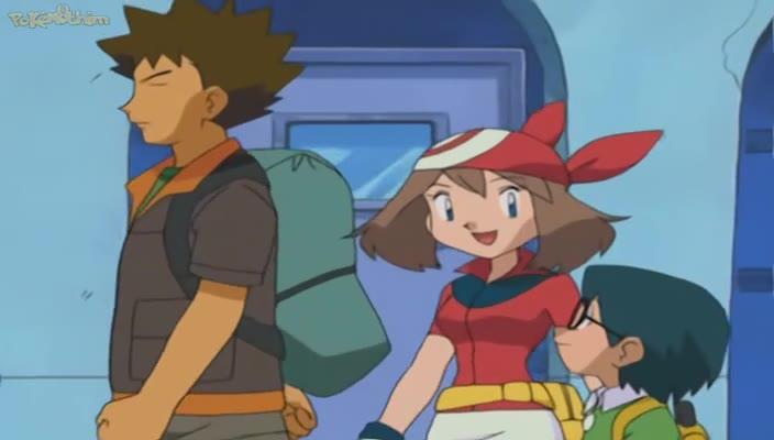 Pokemon Dublado Episódio - 321A Miragem de Togepi!
