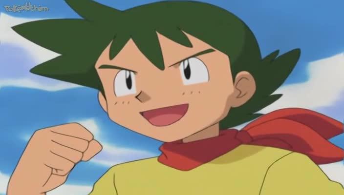 Pokemon Dublado Episódio - 324O ZigZag de Zangoose!