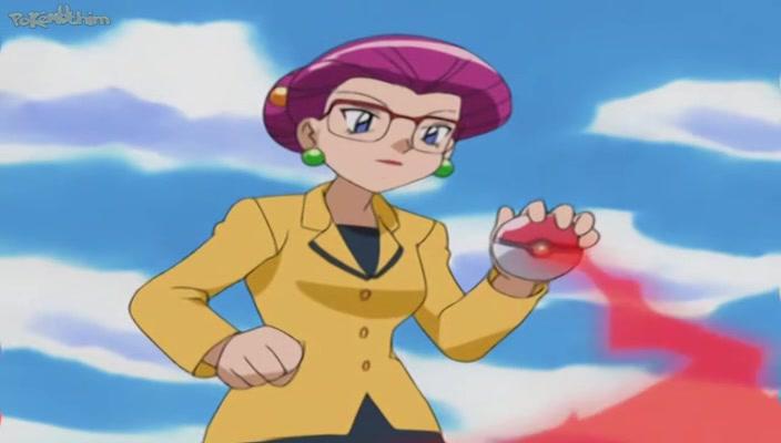 Pokemon Dublado Episódio - 328Pressão da Torcida!