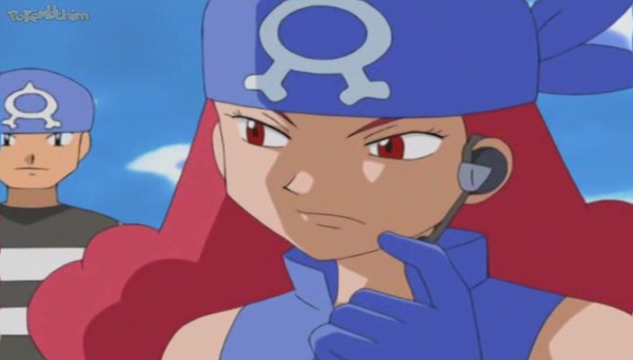 Pokemon Dublado Episódio - 330Luta Pelo Meteorito