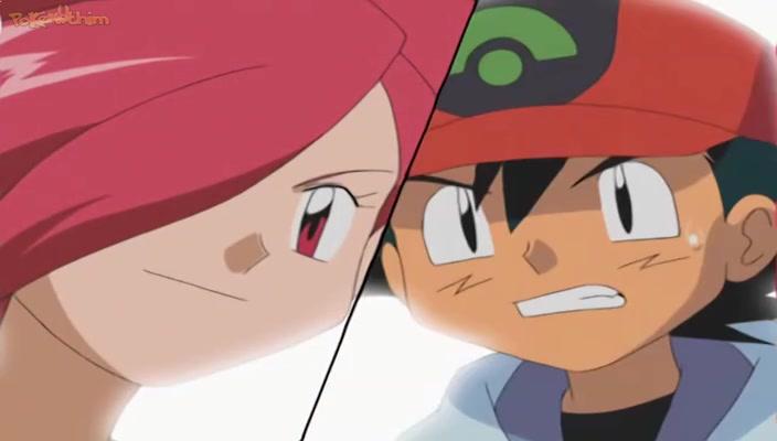 Pokemon Dublado Episódio - 332O Ataque Bocejo