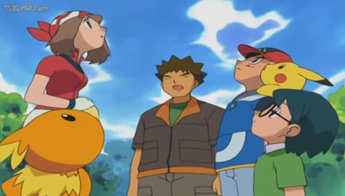 Pokemon Dublado Episódio - 340O Swablu