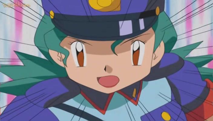 Pokemon Dublado Episódio - 341Os Gulpins