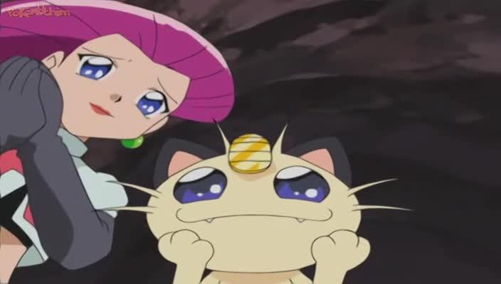 Pokemon Dublado Episódio - 346Equilíbrio de Forças