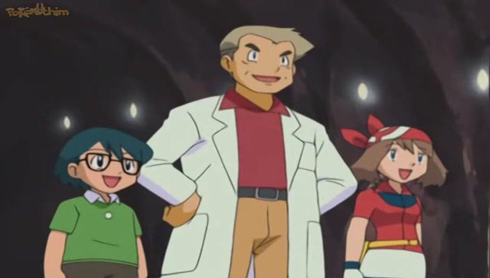 Pokemon Dublado Episódio - 347O Ataque do Grupo dos Seis!