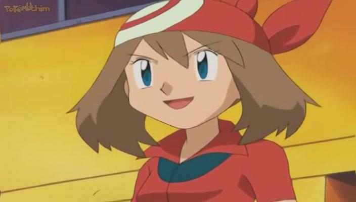 Pokemon Dublado Episódio - 354Aprendendo Com a Derrota