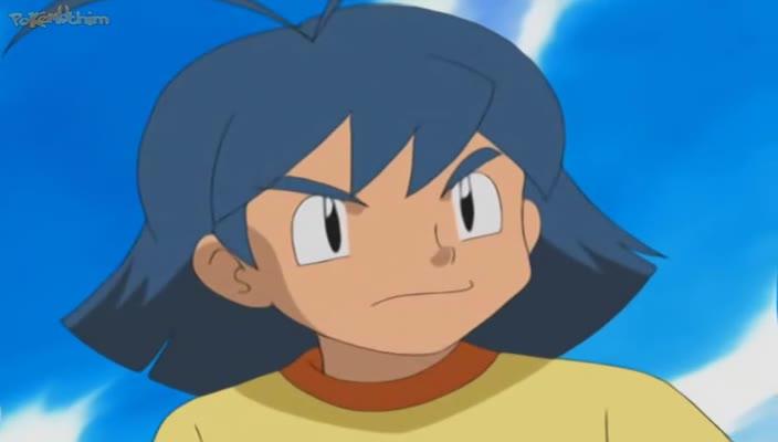 Pokemon Dublado Episódio - 356Esse é o Swellow!