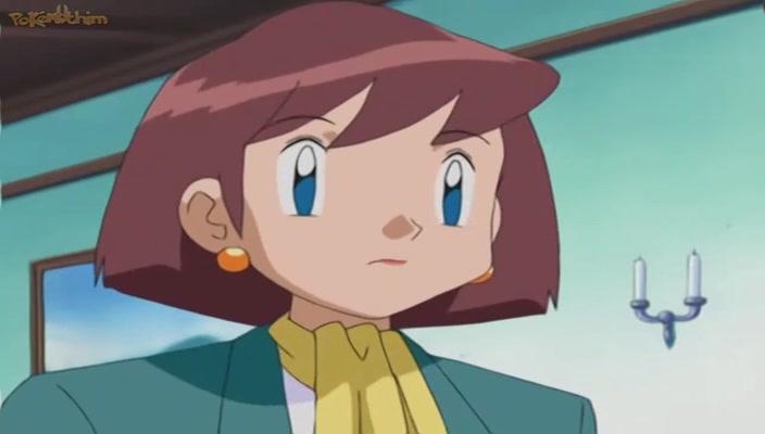 Pokemon Dublado Episódio - 357A Mansão e o Shuppet