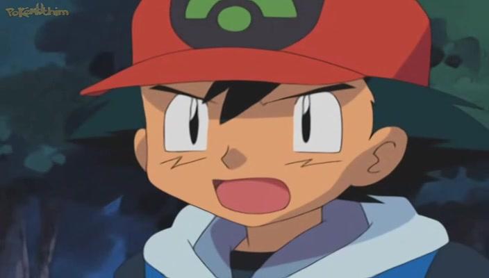 Pokemon Dublado Episódio - 363Louco Como um Lunatone!