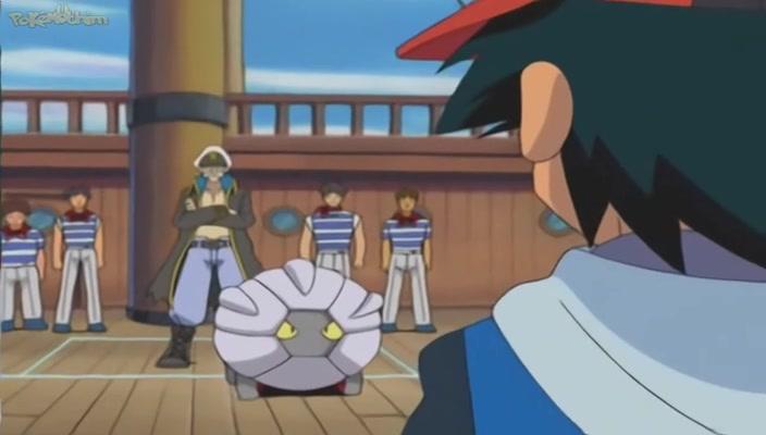 Pokemon Dublado Episódio - 378Caso de Vaidade