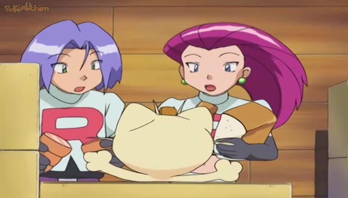 Pokemon Dublado Episódio - 385Deixa Nevar, Deixa Nevar, Deixa Snorunt