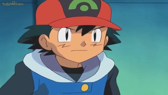 Pokemon Dublado Episódio - 387A Oitava Insígnia!