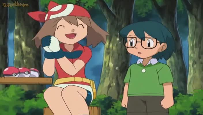 Pokemon Dublado Episódio - 389A Revelação de Linoone
