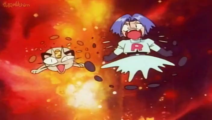 Pokemon Dublado Episódio - 39Feriado à La Jinx!