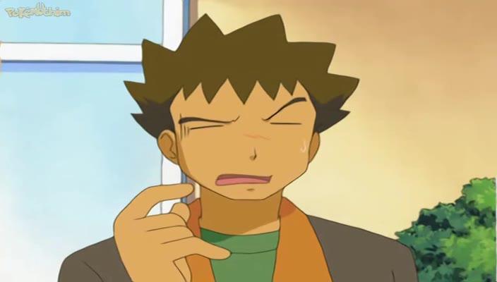 Pokemon Dublado Episódio - 394Fruta, Fruta Interessante