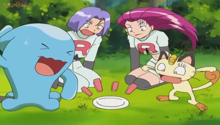 Pokemon Dublado Episódio - 395Morrison Não Ta Com Nada