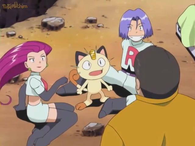 Pokemon Dublado Episódio - 404Da Vaidade à Riqueza