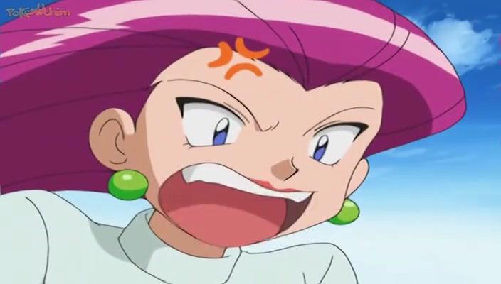 Pokemon Dublado Episódio - 410O Lugar Certo e o Mime Certo