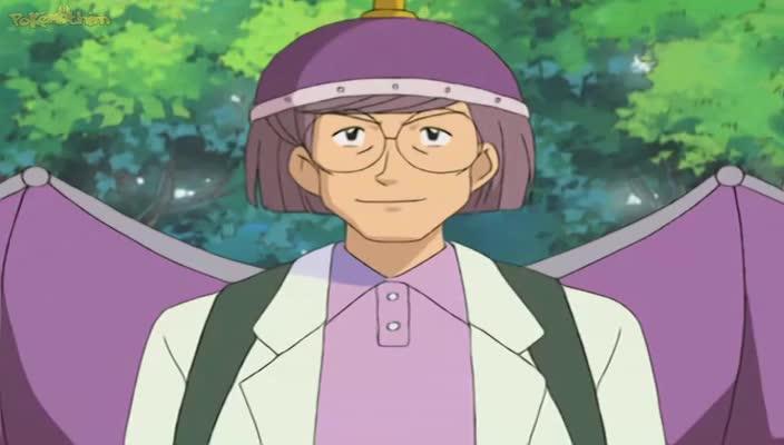 Pokemon Dublado Episódio - 419O Grande Dilema de Caterpie