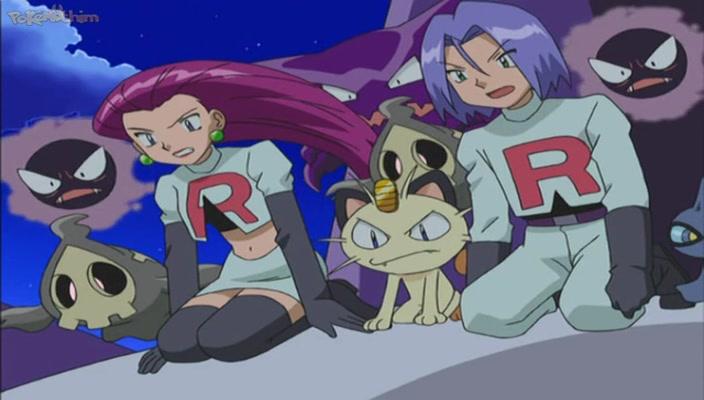Pokemon Dublado Episódio - 423Fator do Falso Medo