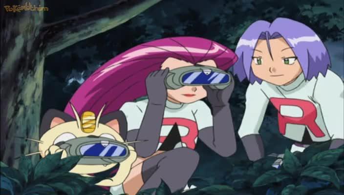 Pokemon Dublado Episódio - 434A Dobra no Tempo Cura Todas as Feridas