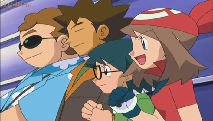 Pokemon Dublado Episódio - 435Rainha da Serpentina!