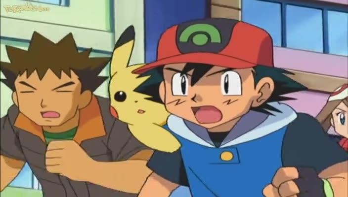 Pokemon Dublado Episódio - 445Três Jinx e um Bebê!