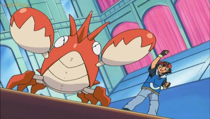 Pokemon Dublado Episódio - 447O Charme da Segunda Vez!