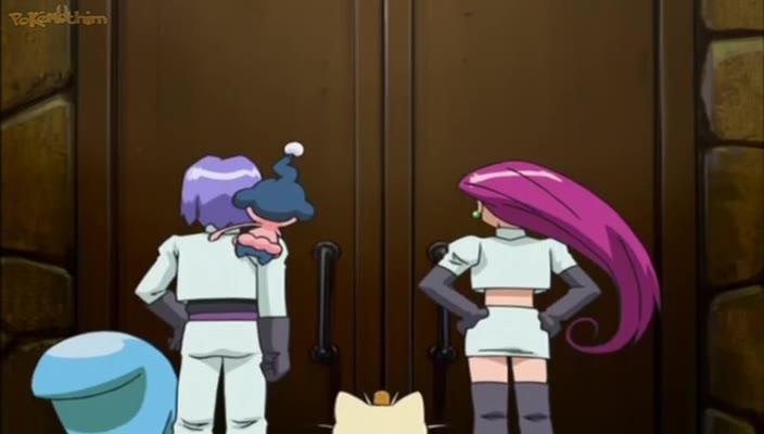Pokemon Dublado Episódio - 455Batalhando com o Inimigo Interior!