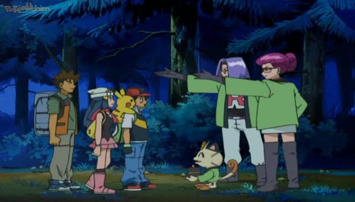 Pokemon Dublado Episódio - 473O Amanhecer de Uma Nova Era!