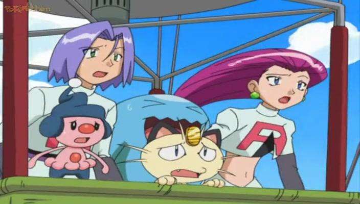 Pokemon Dublado Episódio - 477O Ginásio de Perna Curta!