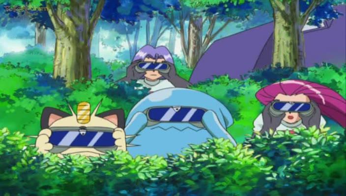 Pokemon Dublado Episódio - 478Meu Mundo Por Uma Buneary!