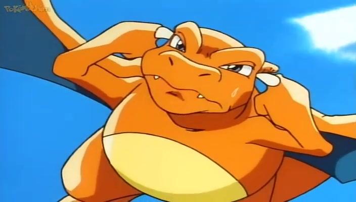 Pokemon Dublado Episódio - 48Ataque dos Pokémon Pré-Históricos!
