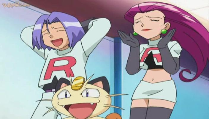 Pokemon Dublado Episódio - 487O Rampardos que Nós Assistimos!