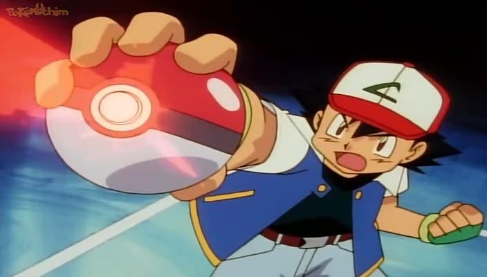 Pokemon Dublado Episódio - 5Exibição na Cidade de Pewter!