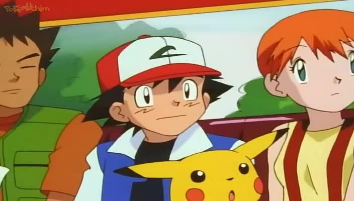 Pokemon Dublado Episódio - 51Sagrado Matrimônio!