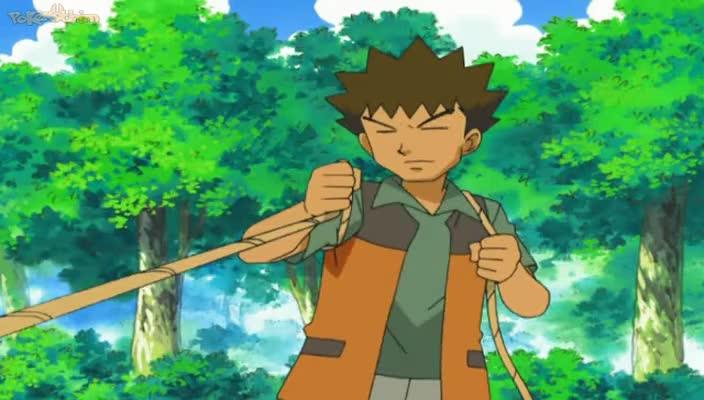 Pokemon Dublado Episódio - 513Hipótese Hipnótica!