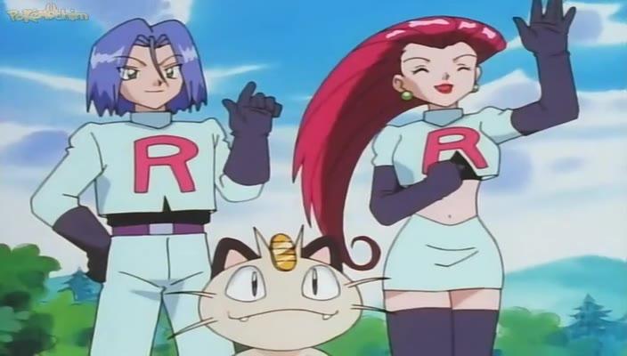 Pokemon Dublado Episódio - 52O Pokémon Farfetch!