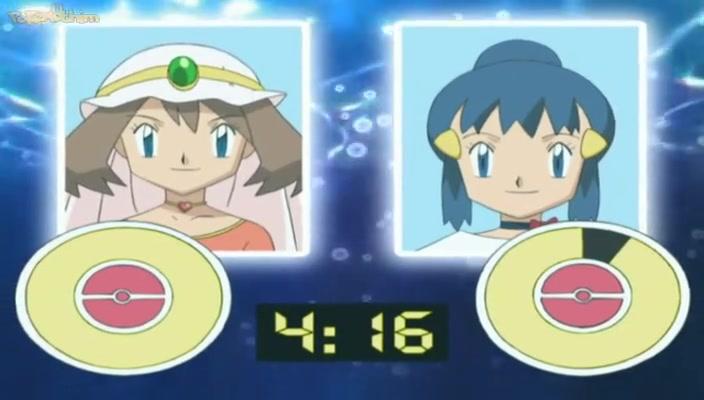 Pokemon Dublado Episódio - 548Estratégia Com Sorriso!