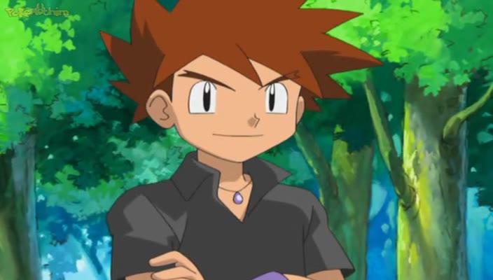 Pokemon Dublado Episódio - 554Enfrentando o Medo Com Medo!